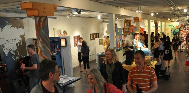 Delurk Gallery