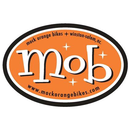 Mock Orange Bikes